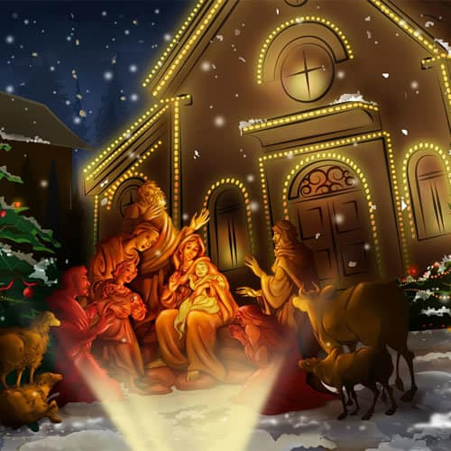 Christmas and its implications