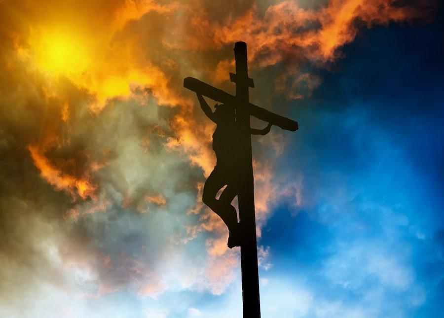 Things Jesus said on cross